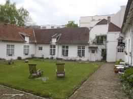 De Hof ter Cauwerschueren in Sint-Lambrechts-Woluwe (2017)