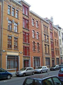 Rue Victor Hugo n°53-59 , photo 2009 | Victor Hugostraat nr 53-59, foto 2009 (© F. J.)